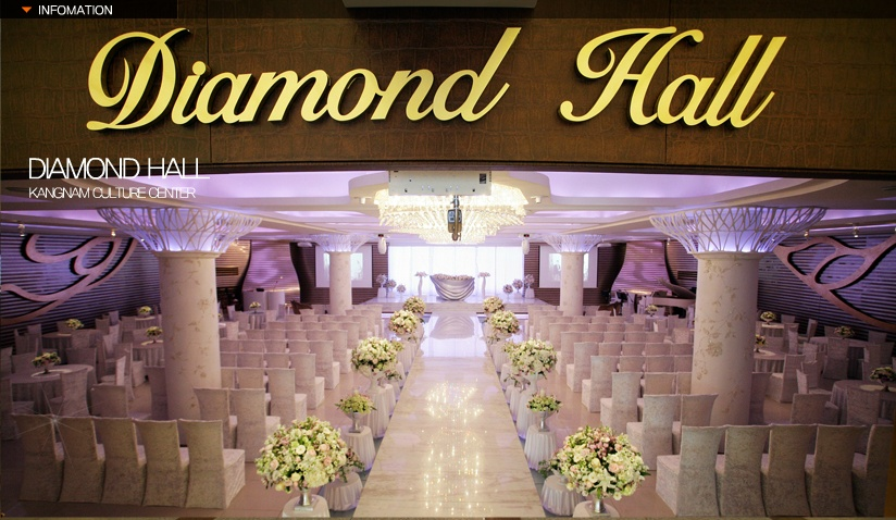 THE WEDDING KW(구.KW컨벤션센터)