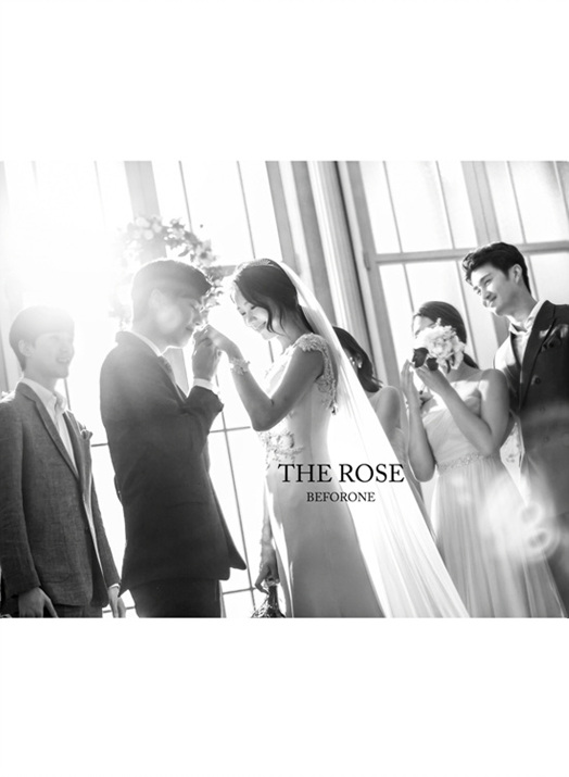 비포원 THE ROSE ONE